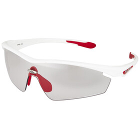 Rudy Project Spaceguard  Bike Glasses photoclear white